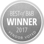 Vendor Award Silver